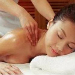 Overlay Massage Oil