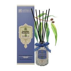 AUSTERE LIFE Vintage Aromatic Reed Diffuser - Australian Eucalyptus  160ml