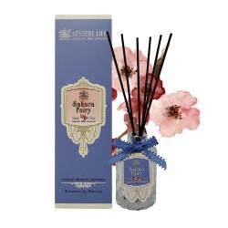 AUSTERE LIFE Vintage Aromatic Reed Diffuser - Sakura Fairy    160ml