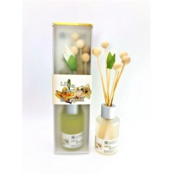 AUSTERE LIFE Aromatic Reed Diffuser - Lily & Jasmine    50ml