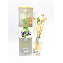 AUSTERE LIFE Aromatic Reed Diffuser - Ivy & Iris   50ml