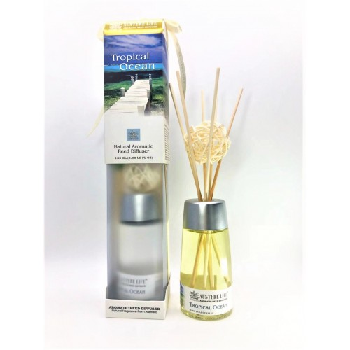 AUSTERE LIFE Aromatic Reed Diffuser - Tropical Ocean  150ml
