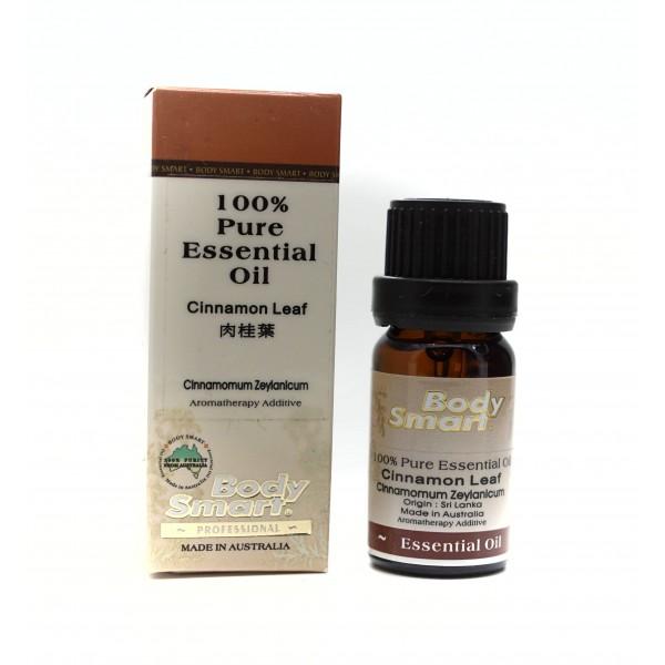 Body Smart – Cinnamon Leaf         10ml