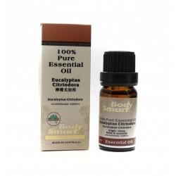 Body Smart – Eucalyptus Citriodora         10ml