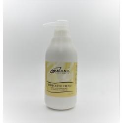 ORIANA Sorbolene Cream With Australian Tea Tree Oil     500g