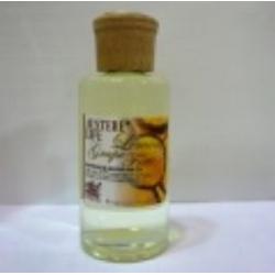 Vintage Aromatic Reed Diffuser  -   Lemon Grapefruit   (Refill)     200ml