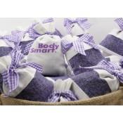 Lavender Dried Flower Sachet (1)