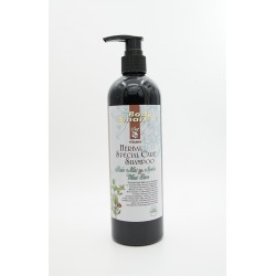 Body Smart – Herbal Special Care Shampoo       360ml