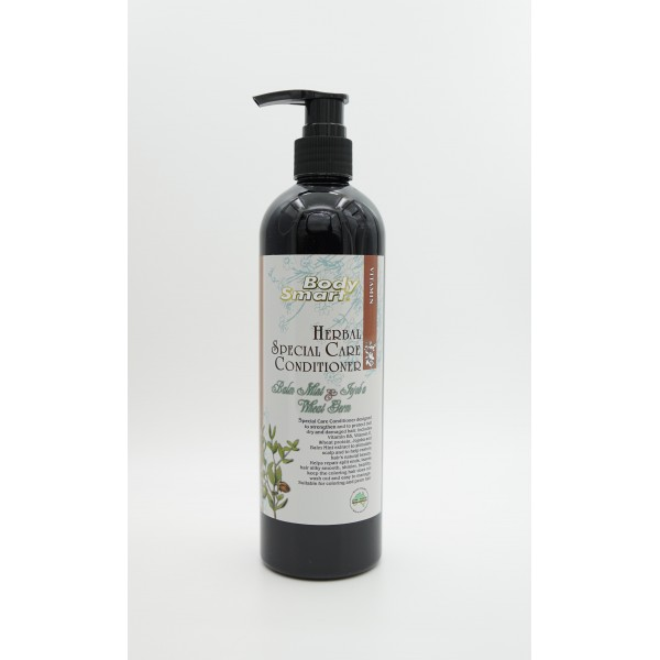Body Smart –Herbal Special Care Conditioner          360ml