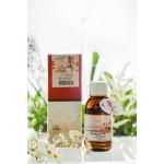Body Smart – Rose Bulgarian Massage Oil    125 ml