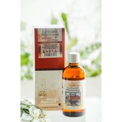Body Smart – Cellulite Slimming Body Organic Massage Oil    100 ml