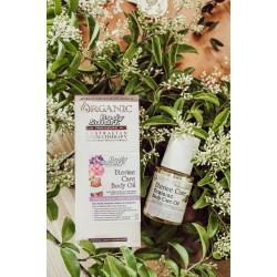 Body Smart – Uterine Care Organic Feminine Oil    30ml