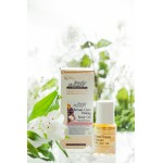 Body Smart – Breast Care Firming Organic Feminine Oil    30 ml