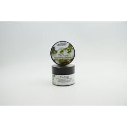 Body Smart – TEA Tree Australian Face Exfoliant - For Oily Skin Type     50g