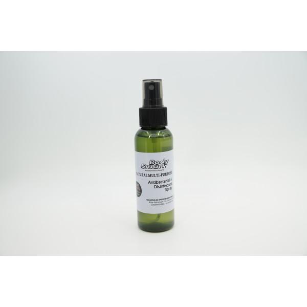Natural Muti-Purpose Antibacterial & Disinfectant Spray 100ml